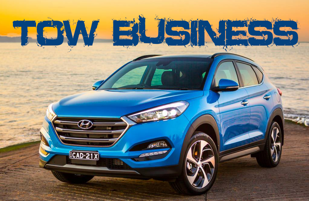 2017 Hyundai Santa Fe Towing Capacity >> Which Hyundai Suv For Towing A 1300kg Boat Auto Expert By
