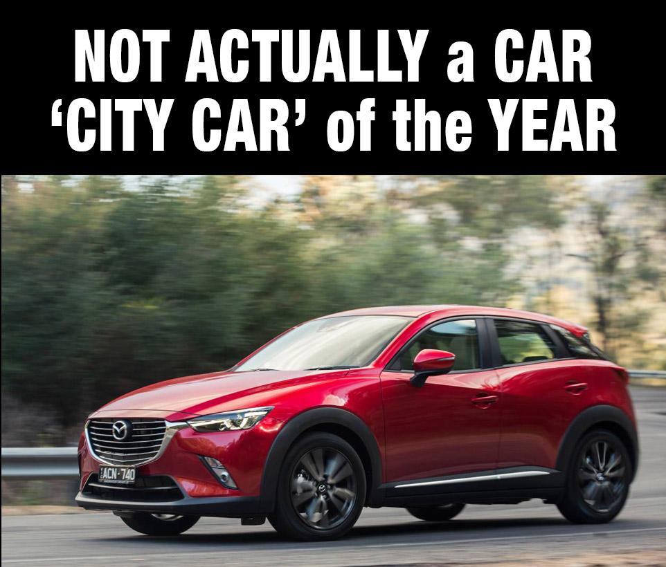 It's. Not. A. Car... The car it's based on is $5-$10k less...