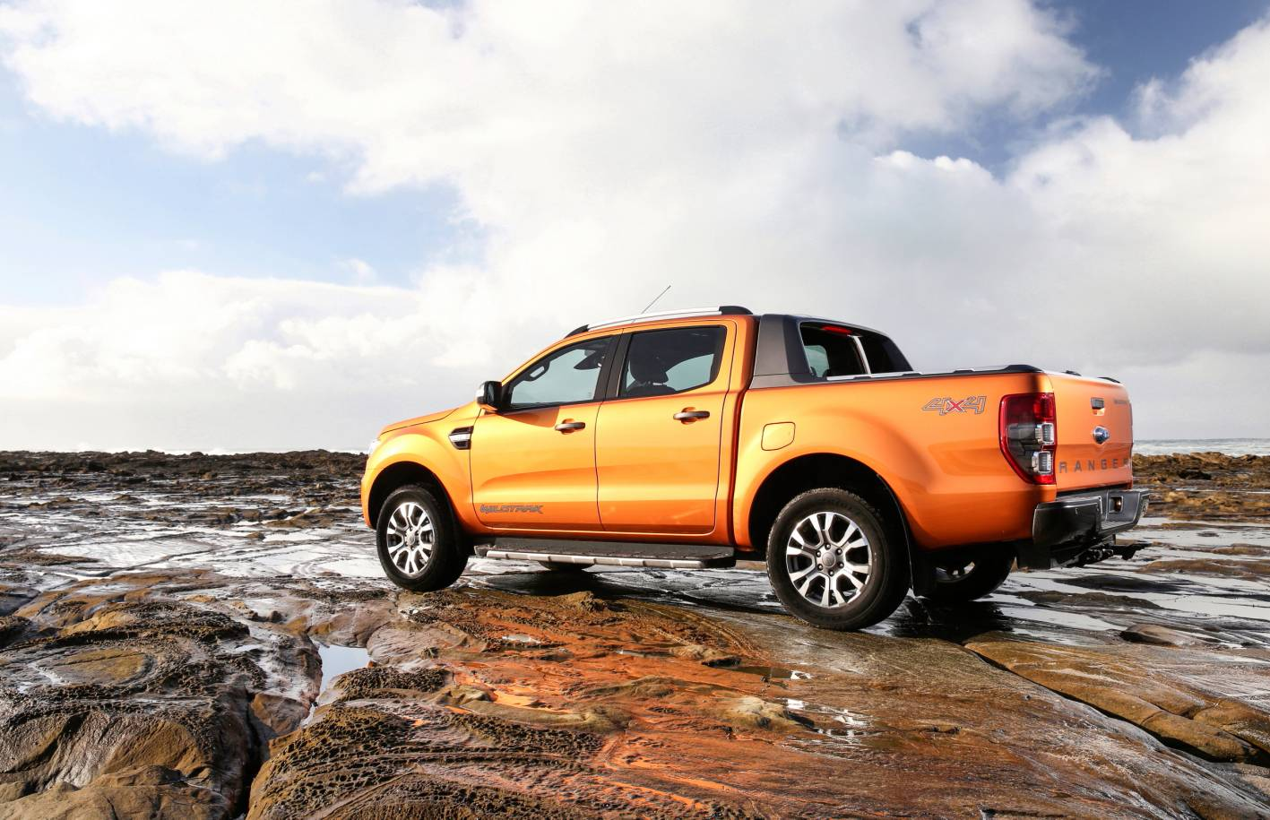 Is the Ford Ranger Gearbox Made in China? — Auto Expert by John