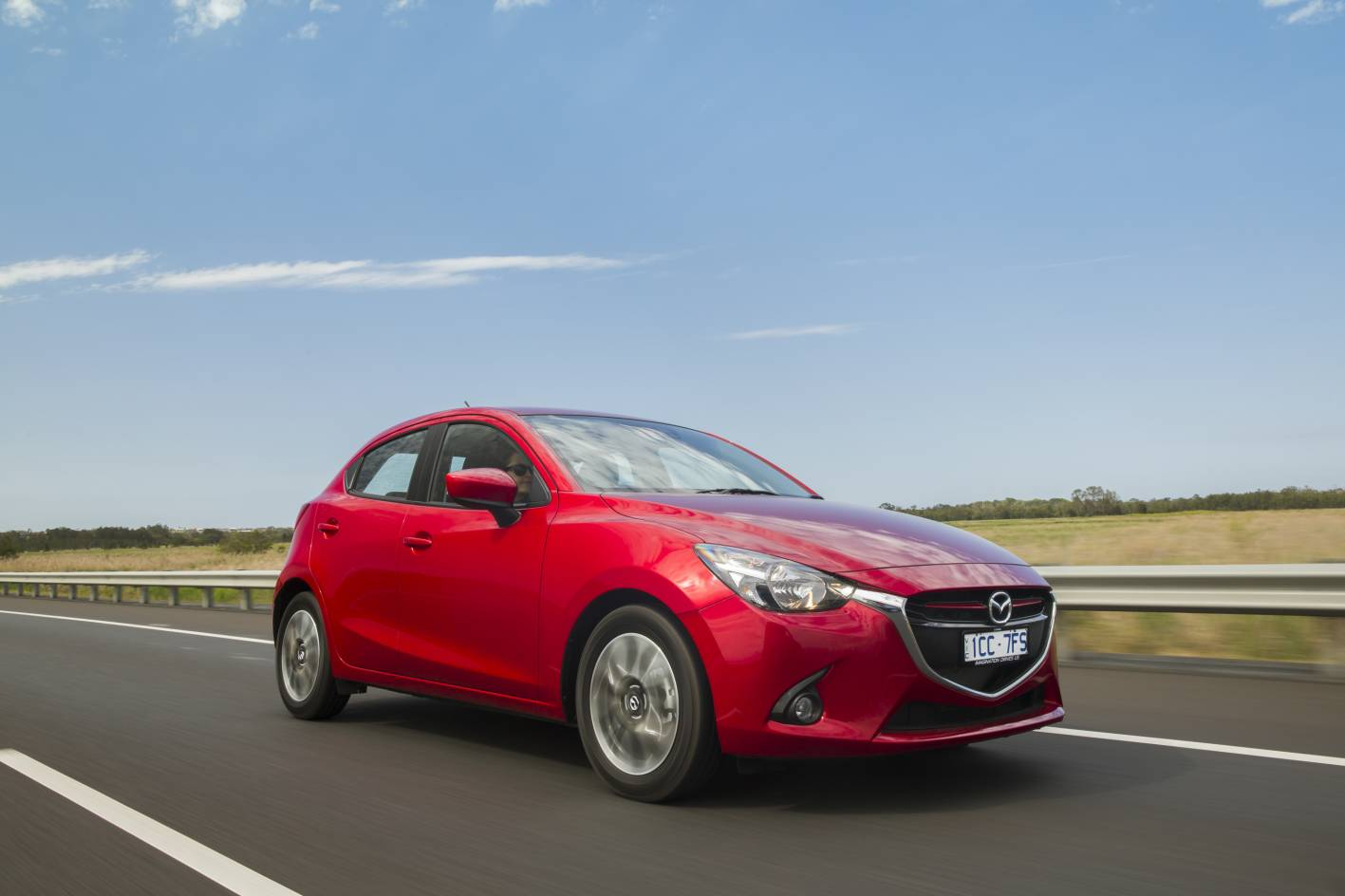 Best Sporty Small Car Under $25,000