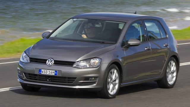 Buying a Volkswagen - any Volkswagen - is probably the biggest automotive risk right now, in terms of future resale value