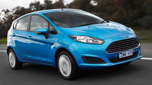 Ford's Fiesta might appear funky - but in fact it's an epically unreliable little shitbox. Buy a Mazda2 instead - if you know what's good for you