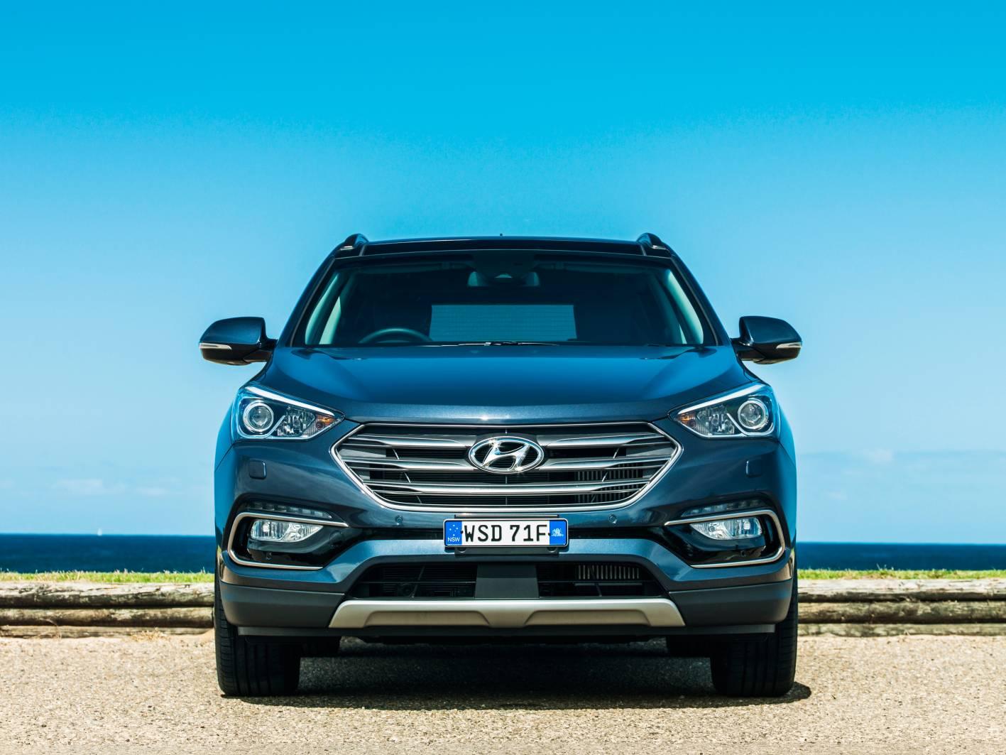 Should I Buy a Hyundai Santa Fe 7 Seater SUV? — Auto Expert by John