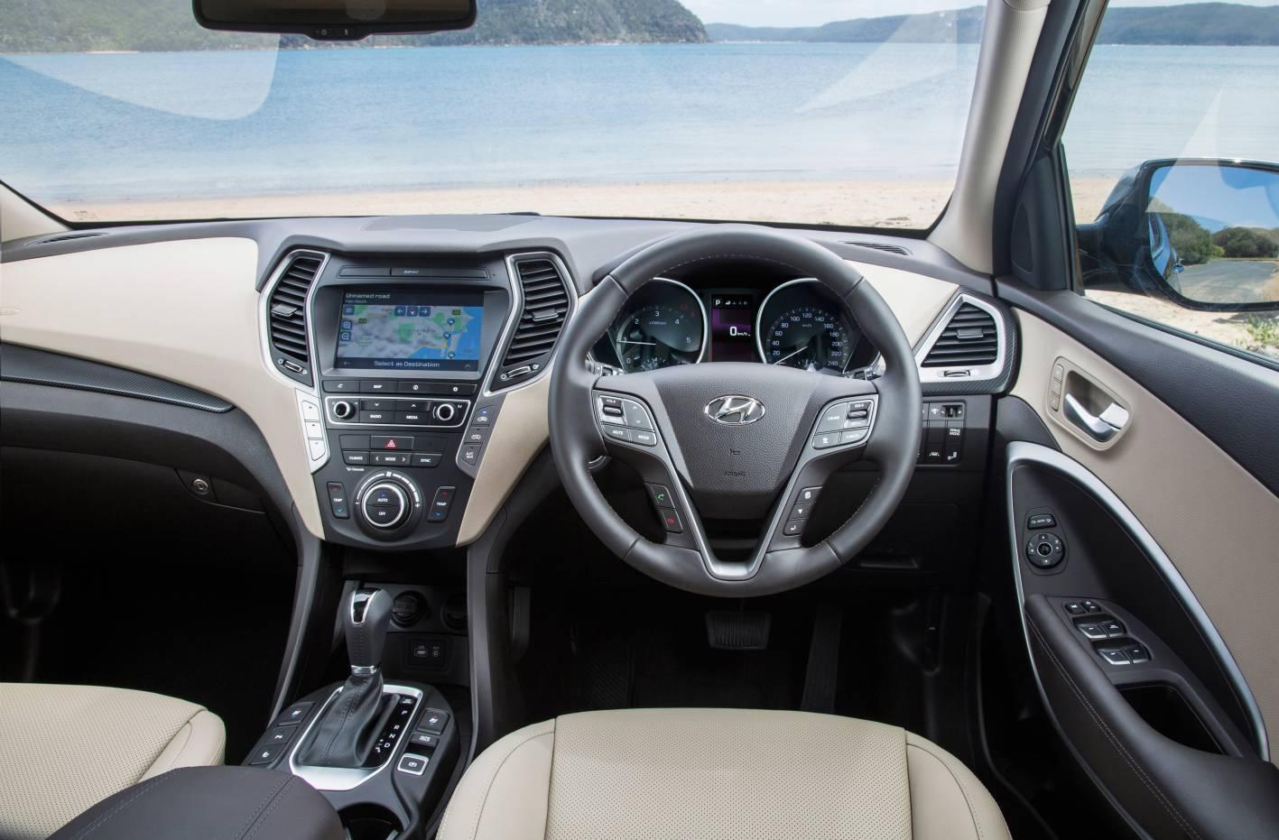 Should I Buy A Hyundai Santa Fe 7 Seater Suv Auto Expert By John