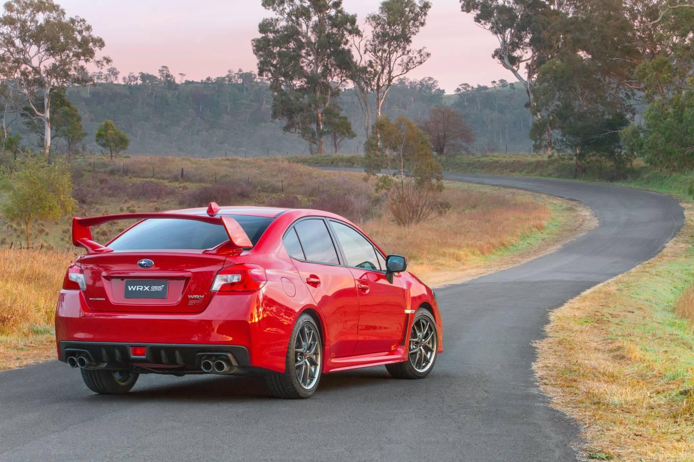 Subaru WRX — Auto Expert by John Cadogan - save thousands on
