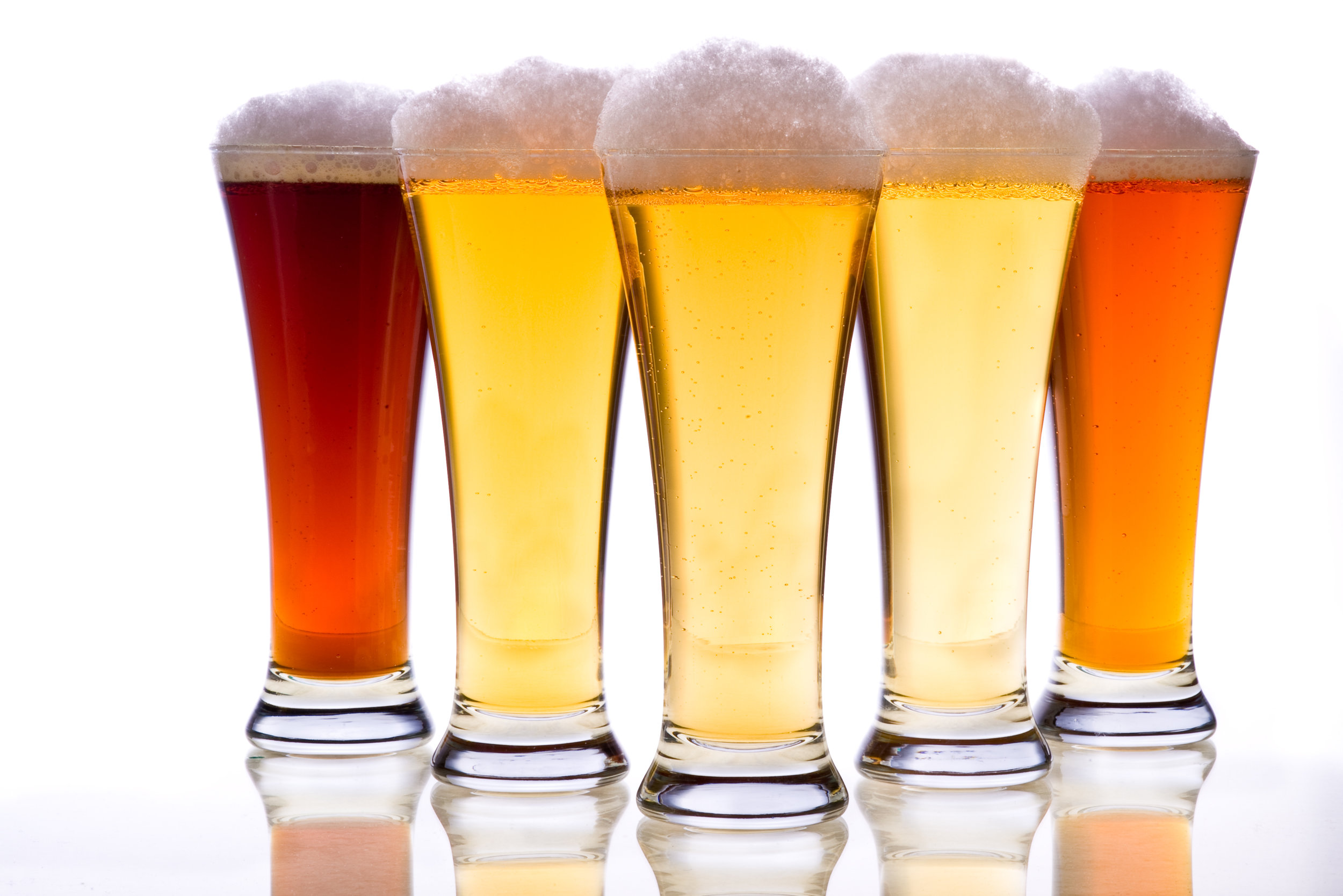 Beer - because science would be too hard to learn any other way