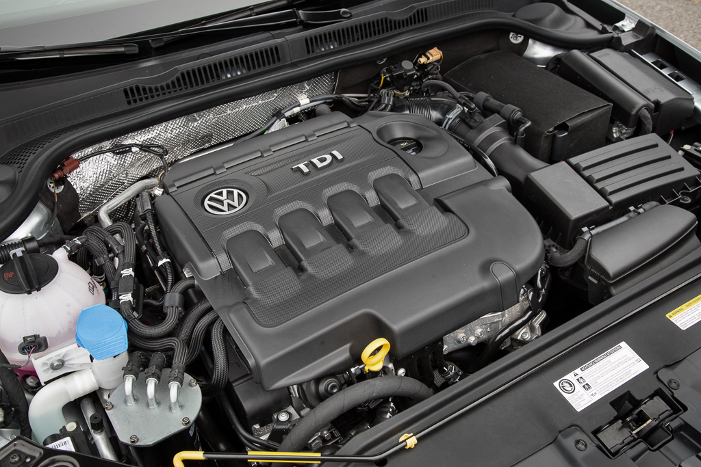 The so-called 'recall' for the dieselgate software cheat is going, inevitably, to make your engine run worse