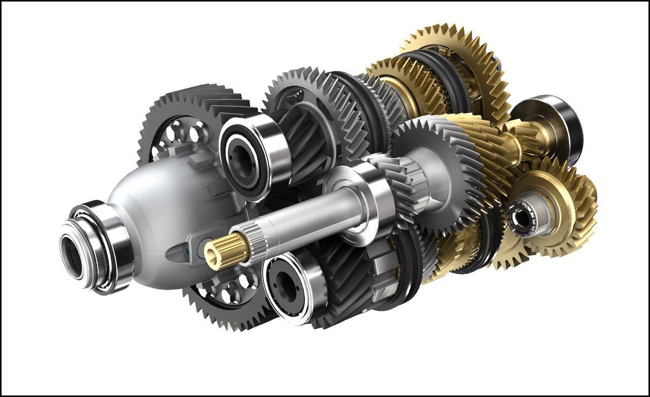 Ultimate transmission comparison: Manual -vs- Auto -vs- Dual Clutch