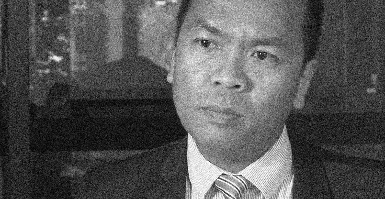Adam Ly is a traffic and criminal defence specialist with 20 years experience