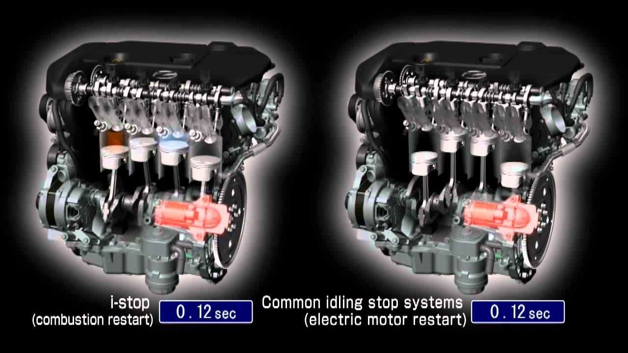 The Truth About Automatic Engine Stop-start Systems — Auto