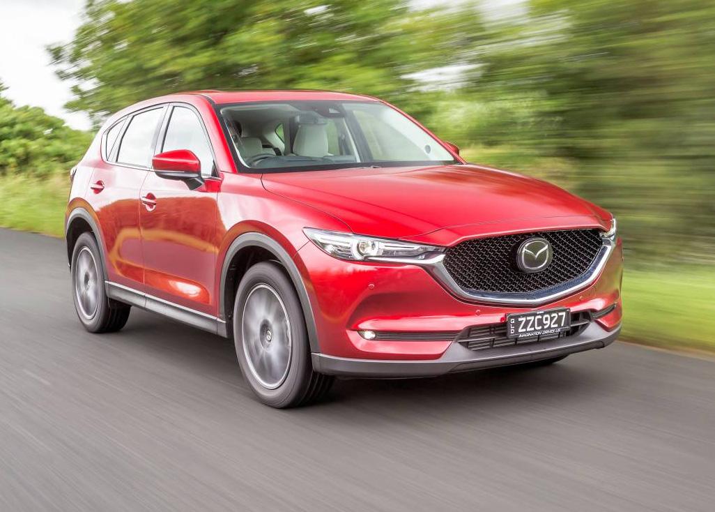 Hyundai Tucson — Auto Expert by John Cadogan - save