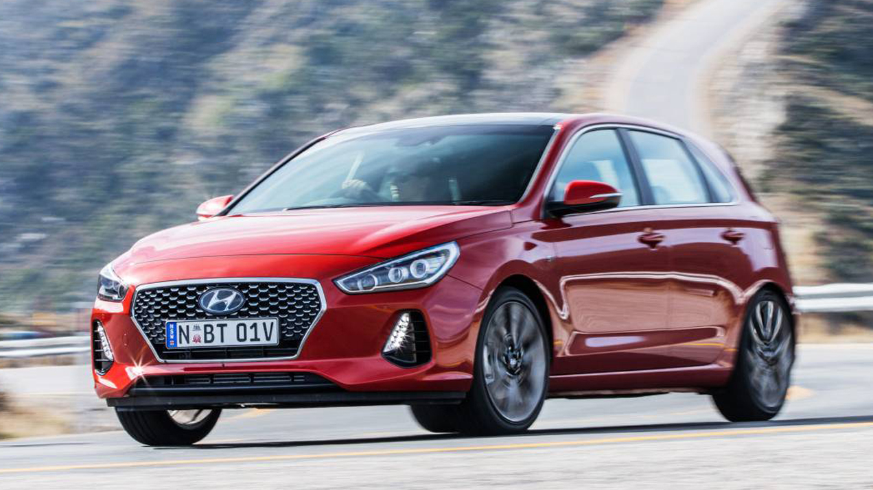 Hyundai i30 review & buyer's guide — Auto Expert by John