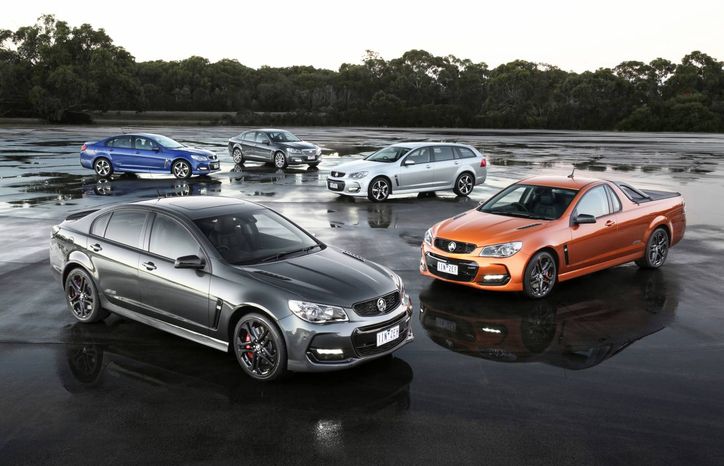 With the imminent death of the local Commodore, Holden's reputation has already taken a massive hit. Now the ACCC reveals Holden's customer treatment is among the car industry's worst