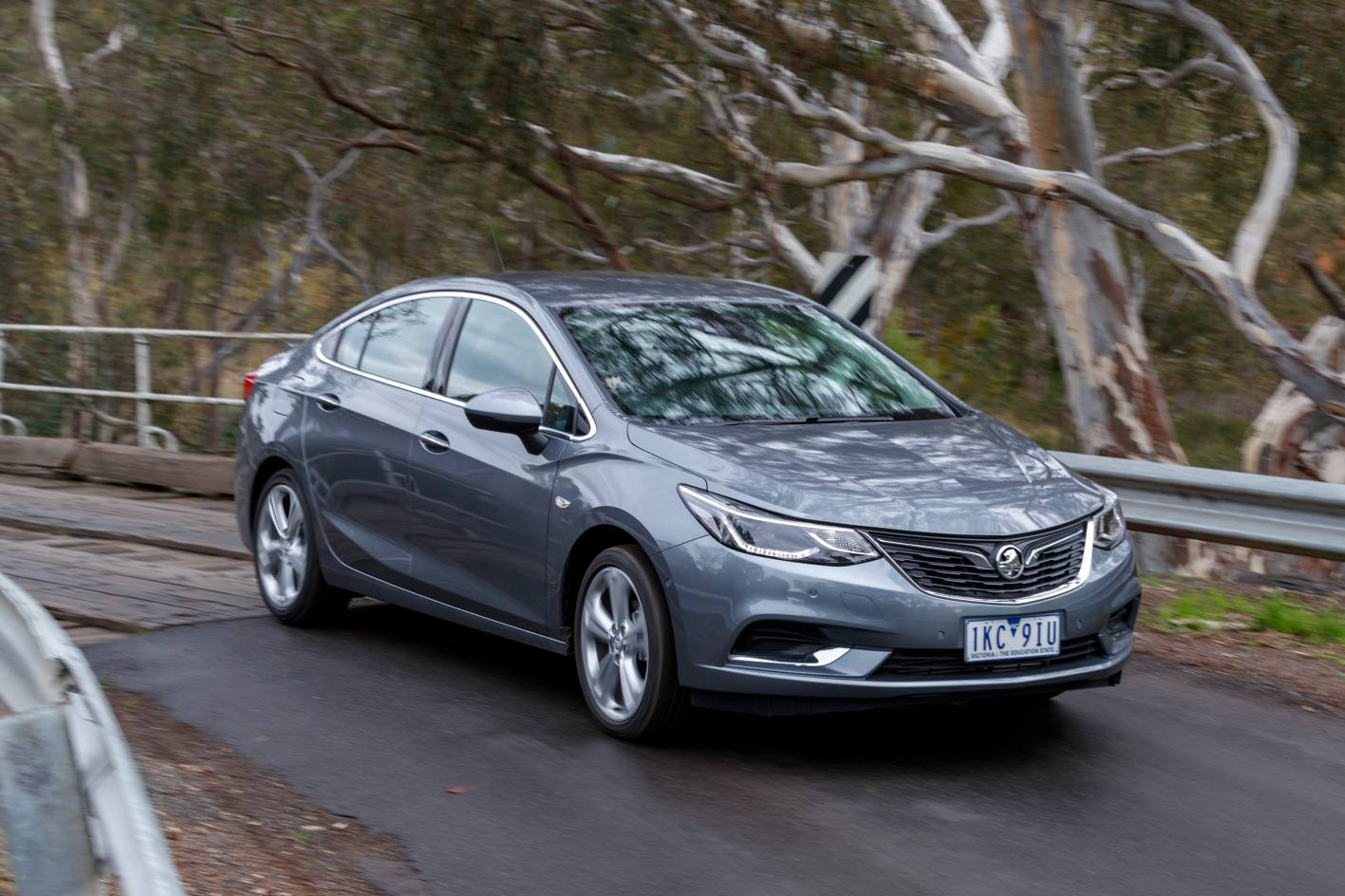 Astra's on-road manners are quite good, but Holden's customer support is appalling, a fact recently verified by both Holden and the ACCC