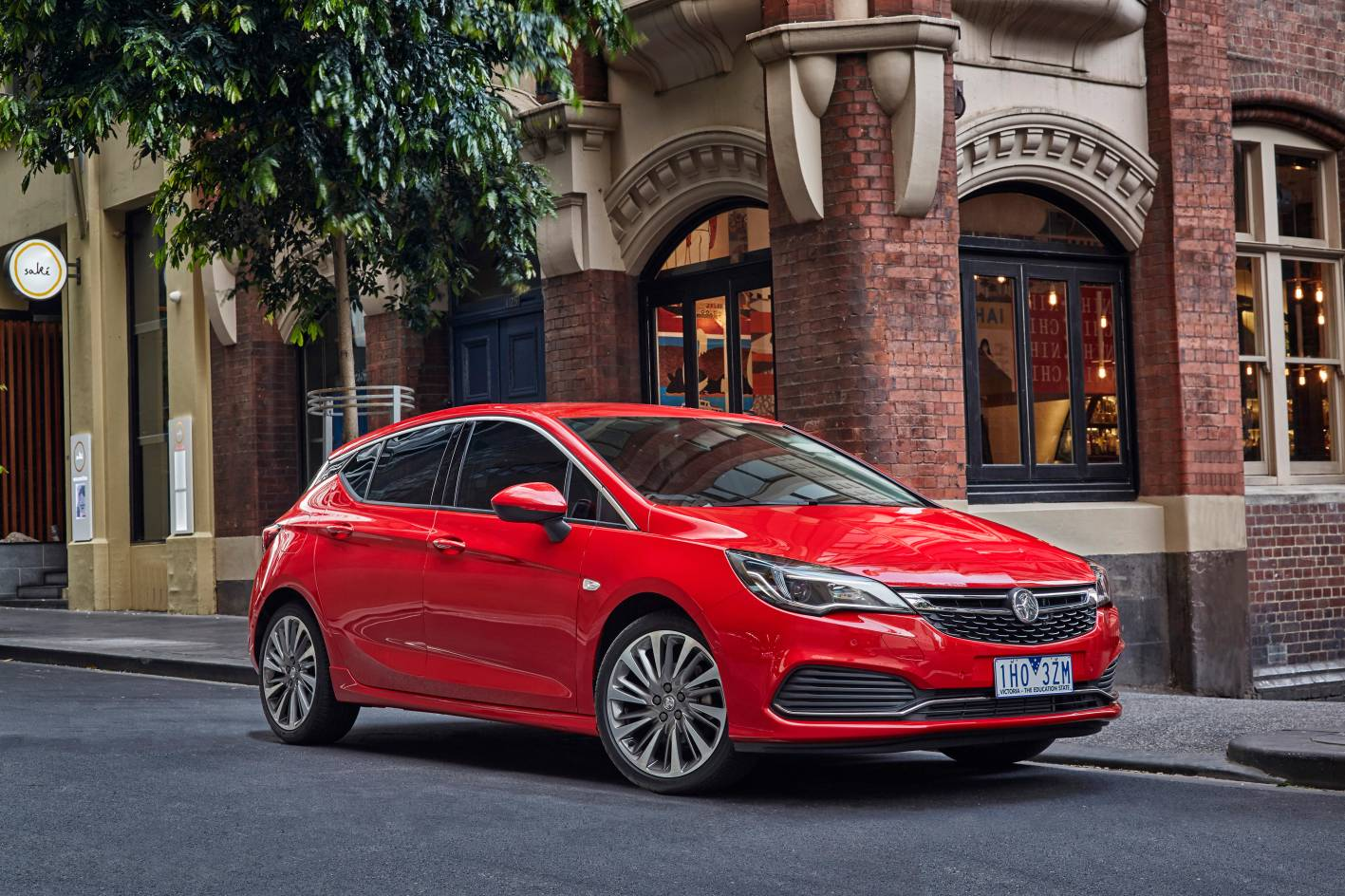 Holden's 'fast track to obscurity' and sale of Opel (which builds the Astra in Poland) to the French could easily mean the Astra becomes a depreciation disaster for owners