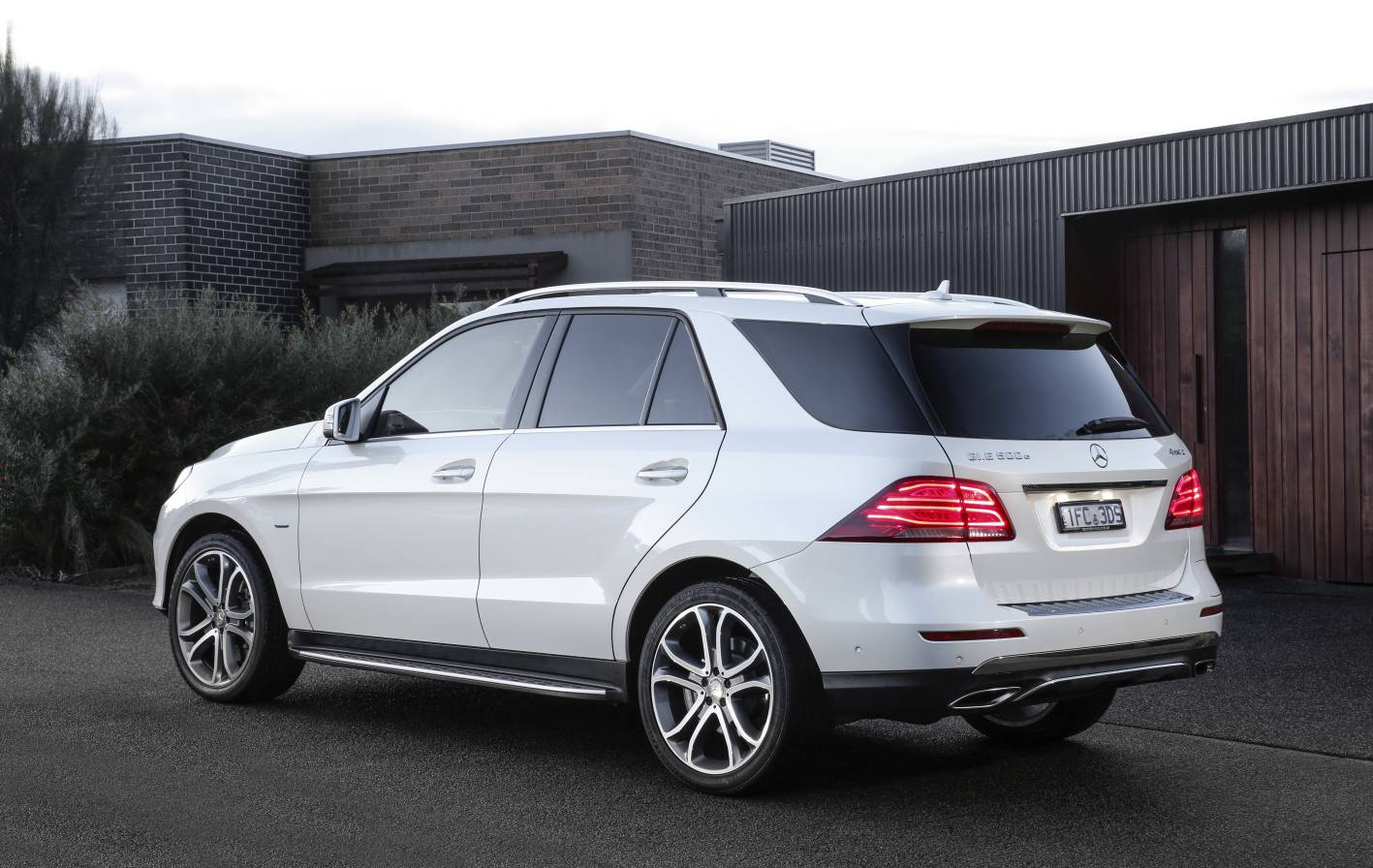 After a staggering eight failures, GLE owner Chris Jovanovski says his family has no confidence in the GLE, and he continues to pay for a car that he cannot use