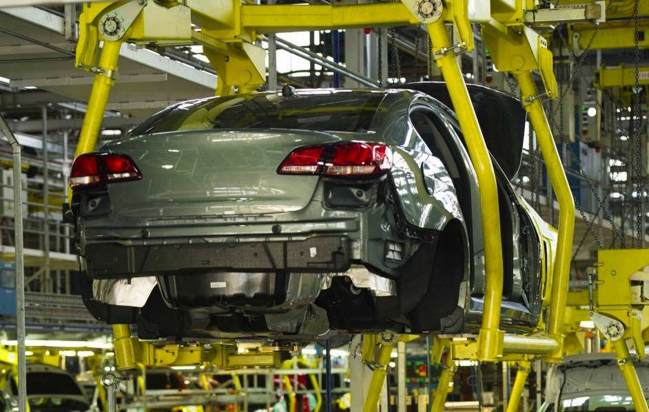 Car manufacturing died a long time ago in Australia - but the final plug on life support was pulled today