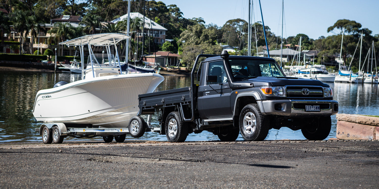 Towing a Trailer in Australia — Auto Expert by John Cadogan - save