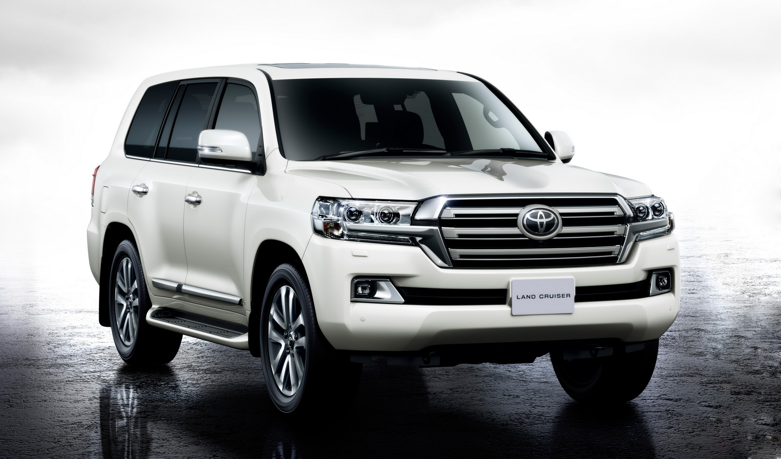 Toyota LandCruiser 200 has a payload capacity of 645kg - which is easy to overload if you add a heap of accessories, luggage and fill all the seats...
