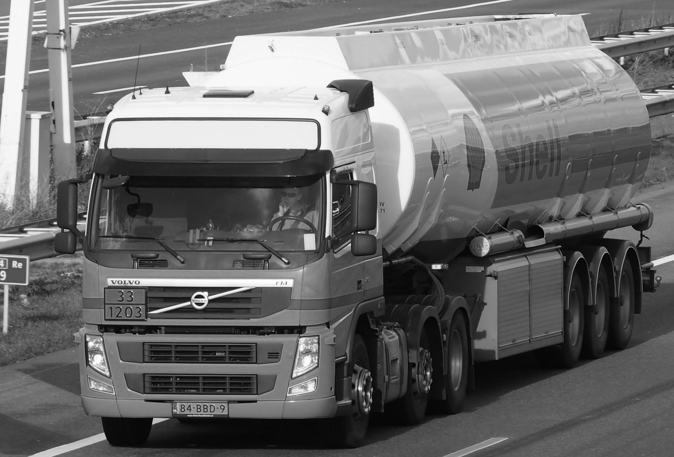 With trucks these days featuring the latest diesel technology and costing hundreds of thousands of dollars a pop, there is no way 'truck diesel' can be an inferior fuel
