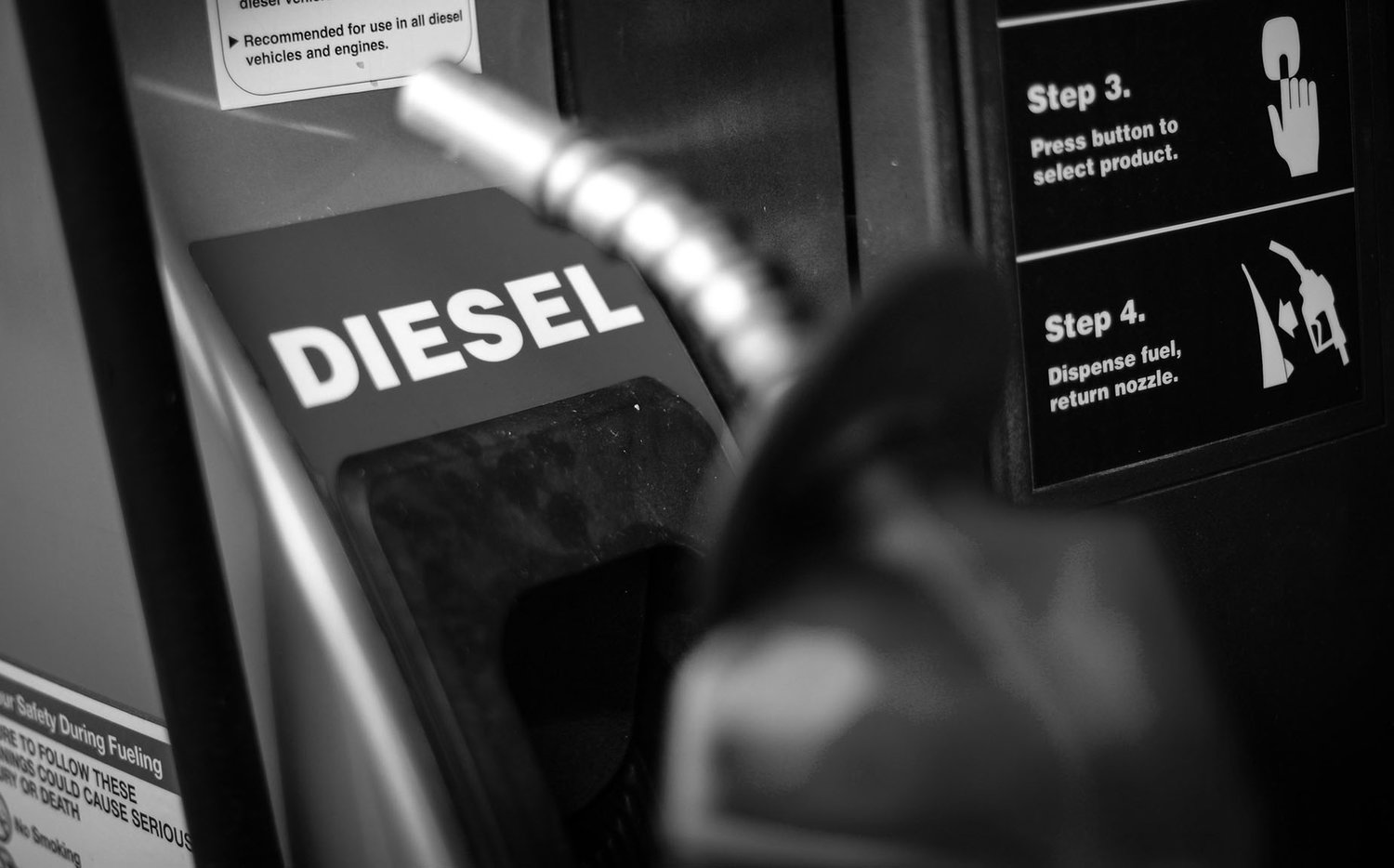 The Truth About Premium Diesel Fuel — Auto Expert by John