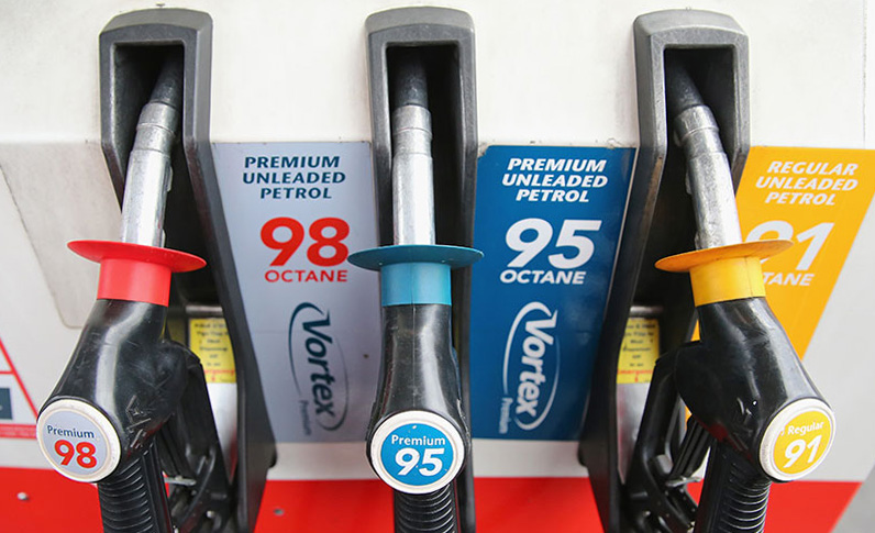 Using the minimum required octane rating is a good way to minimise the cost of motoring