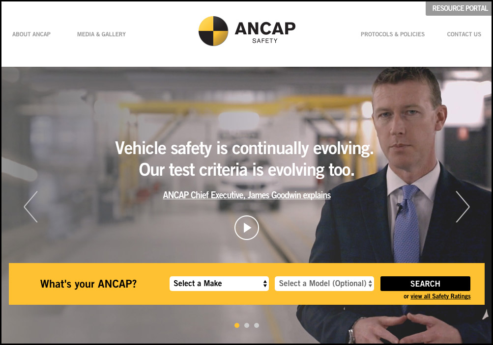 Unfortunately for consumers the ANCAP test criteria is evolving in a substantially unhelpful direction (personal opinion).
