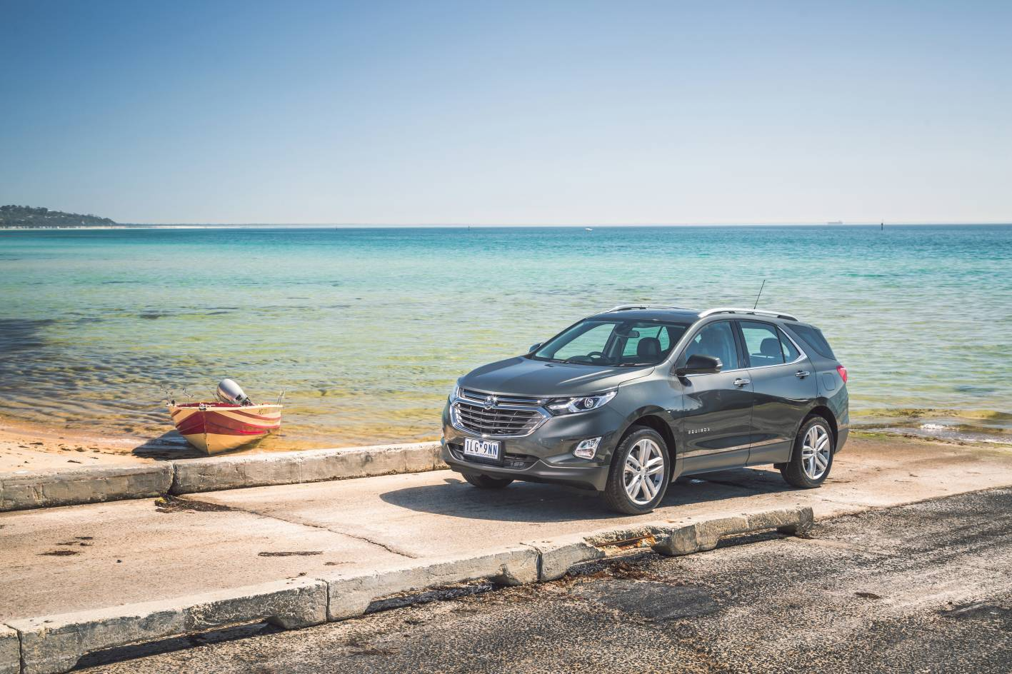 Frankly, you're better off in a Tucson, Sportage or CX-5 (or you could wait for the Forester update...)