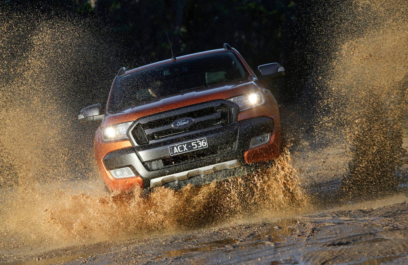 Ford Ranger & Mazda BT-50 Fire Safety Recall Risk - and
