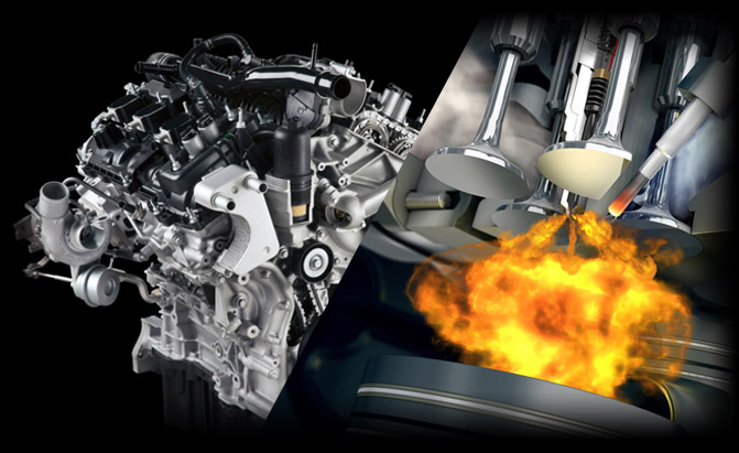 Combustion drives everything - but it's unfair to say heat drives a turbocharger - at least, not directly. Turbochargers are all about energy conversion