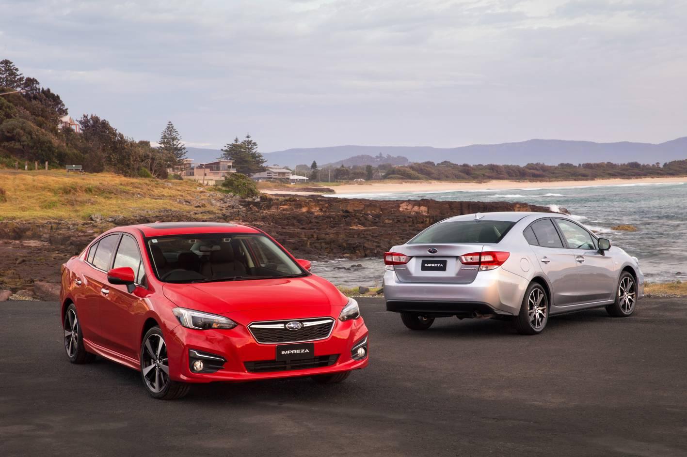 Subaru Impreza review & buyer's guide — Auto Expert by John