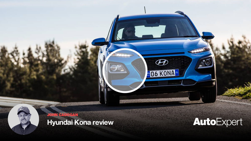 Hyundai Kona Review Buyer S Guide Auto Expert By John Cadogan