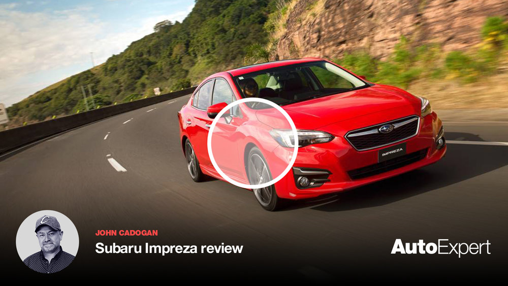 Subaru Impreza review & buyer's guide — Auto Expert by John