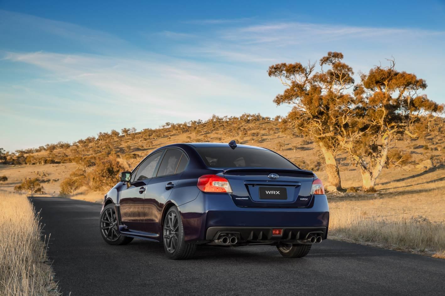 Subaru WRX review & buyer's guide — Auto Expert by John