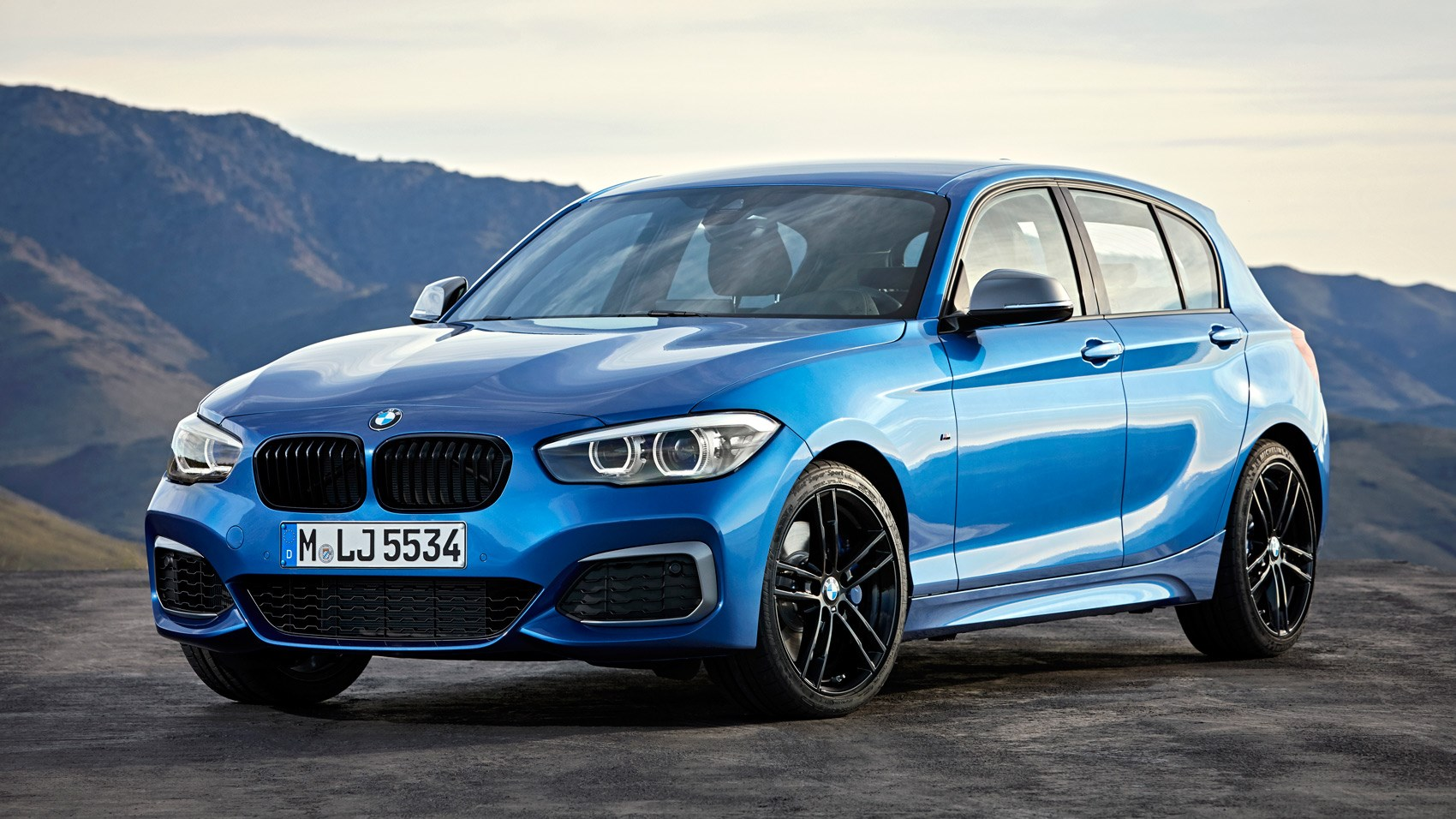 BMW M140i - crazy fast and insanely grunty for the price