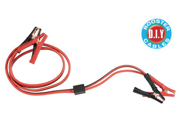 Projecta 400-amp booster cables