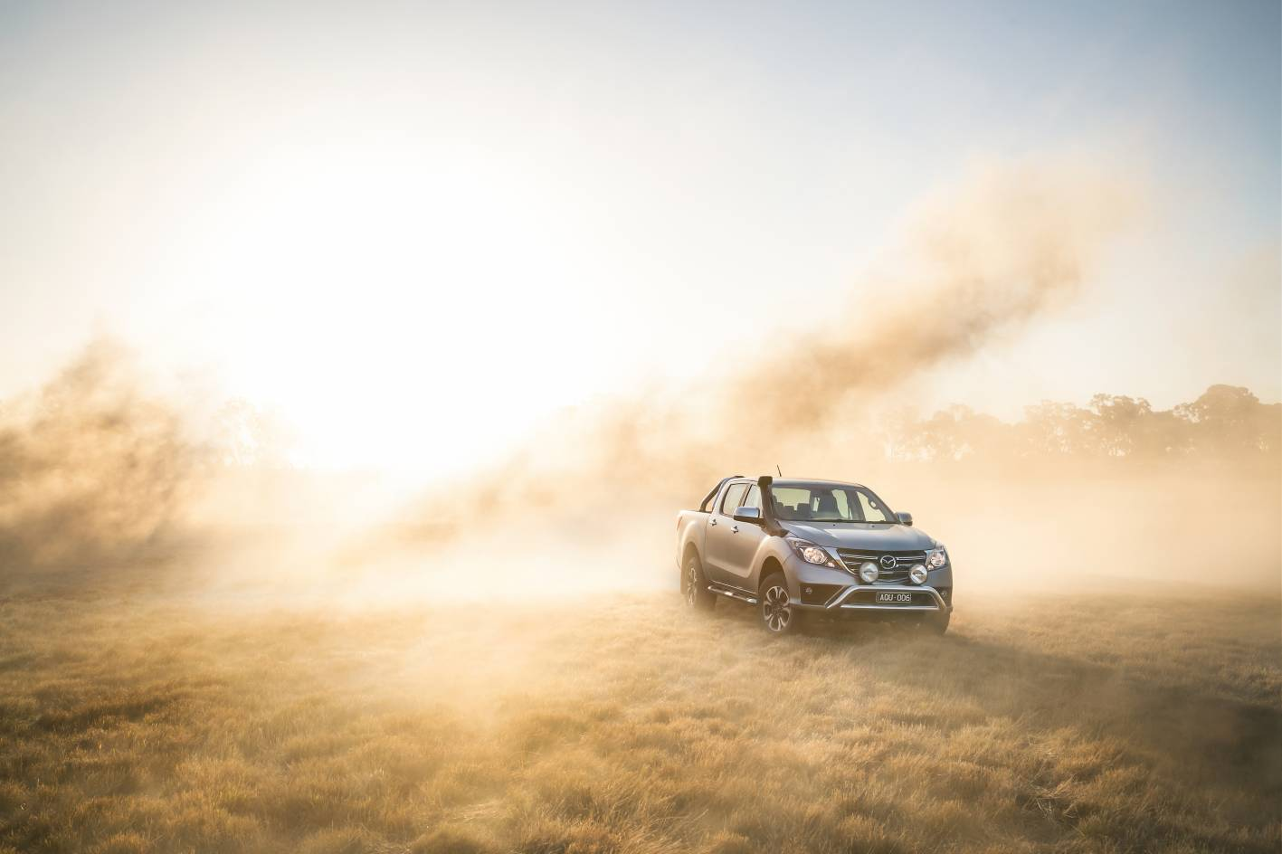 Mazda BT-50 review & buyer's guide — Auto Expert by John