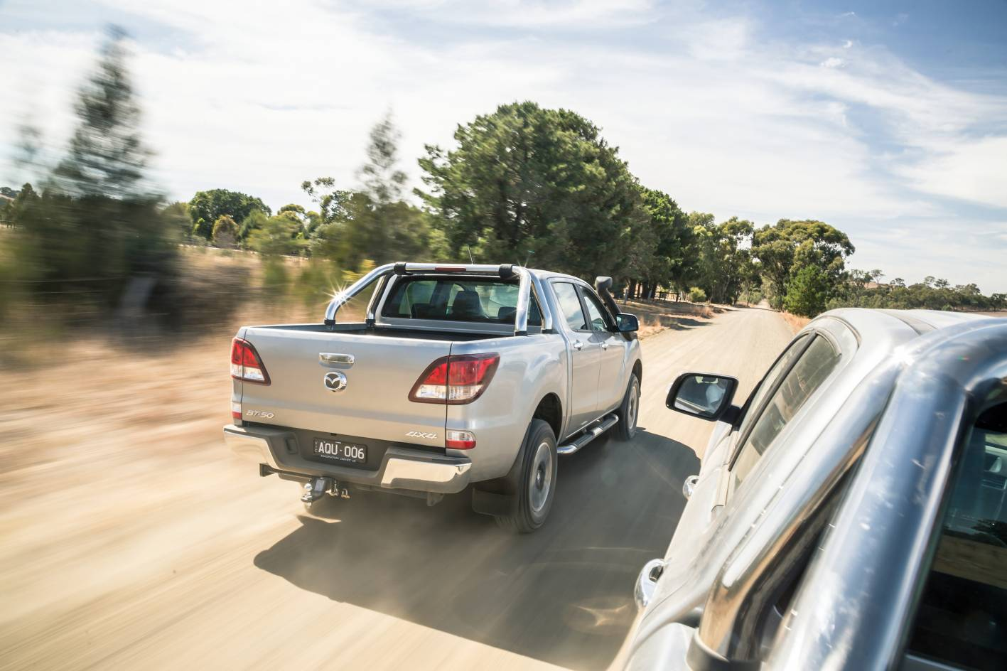 Mazda BT-50 review & buyer's guide — Auto Expert by John Cadogan