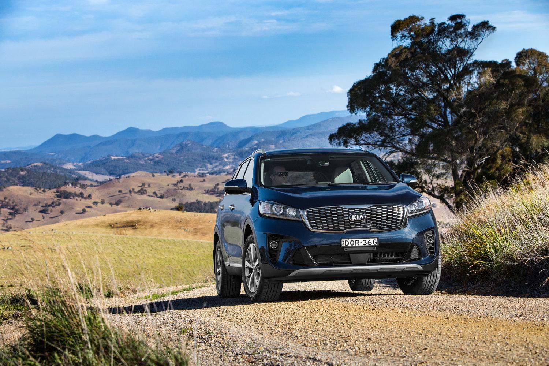 Kia Sorento review & buyer's guide — Auto Expert by John Cadogan