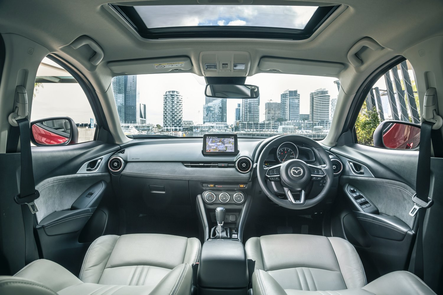 Mazda Cx 3 Review Buyer S Guide Auto Expert By John