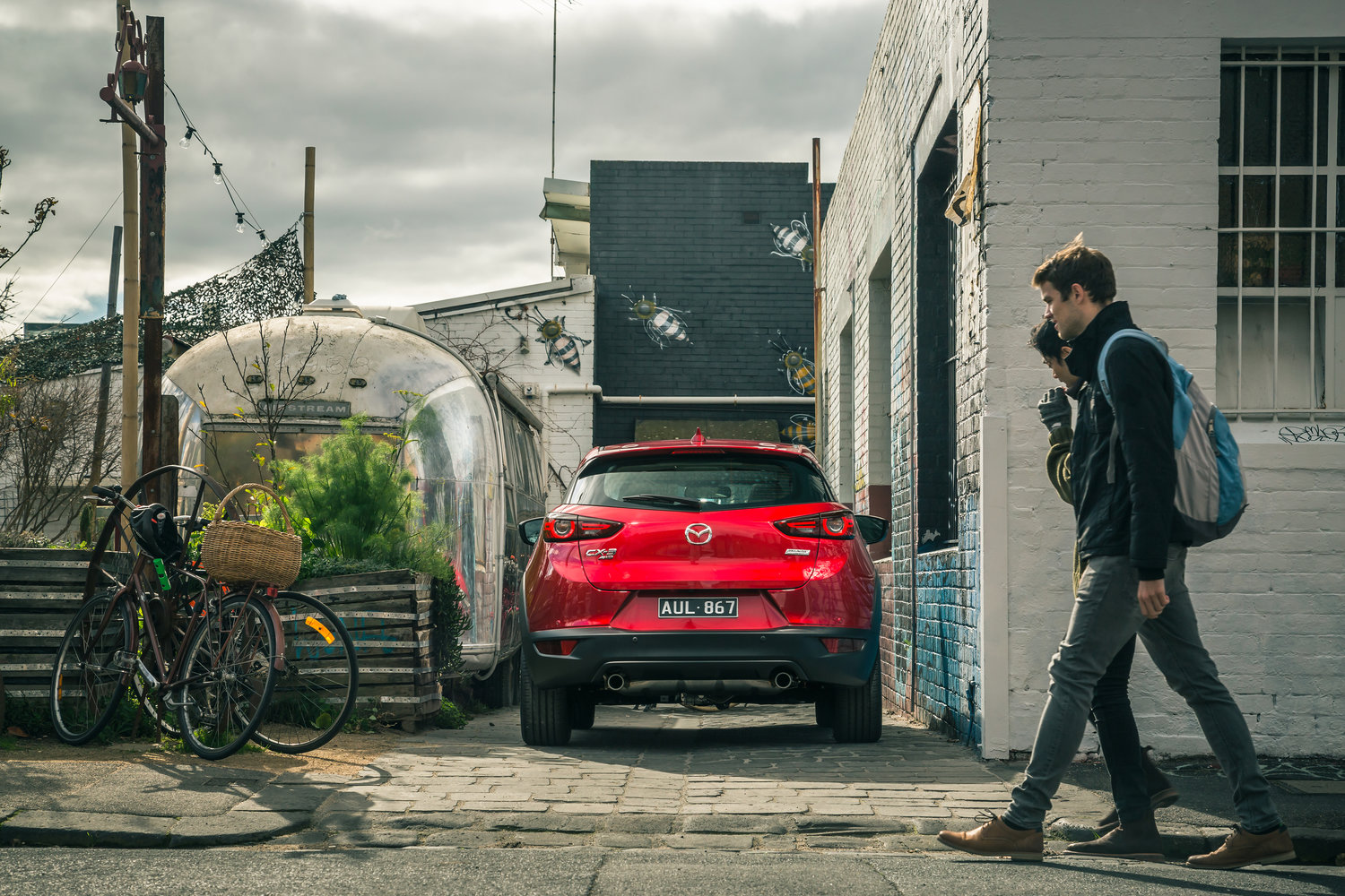 Mazda CX-3 review & buyer's guide — Auto Expert by John