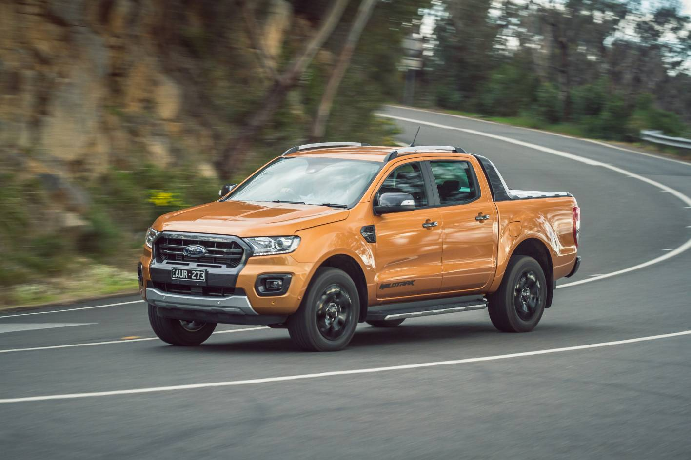 Should I Buy a Ford Ranger Ute Despite the Oil Change Issue