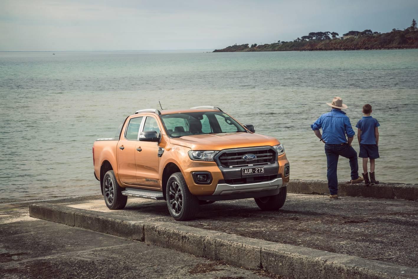 Should I Buy a Ford Ranger Ute Despite the Oil Change Issue