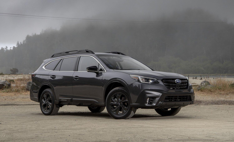 3 Subaru Outback update — Auto Expert by John Cadogan - save