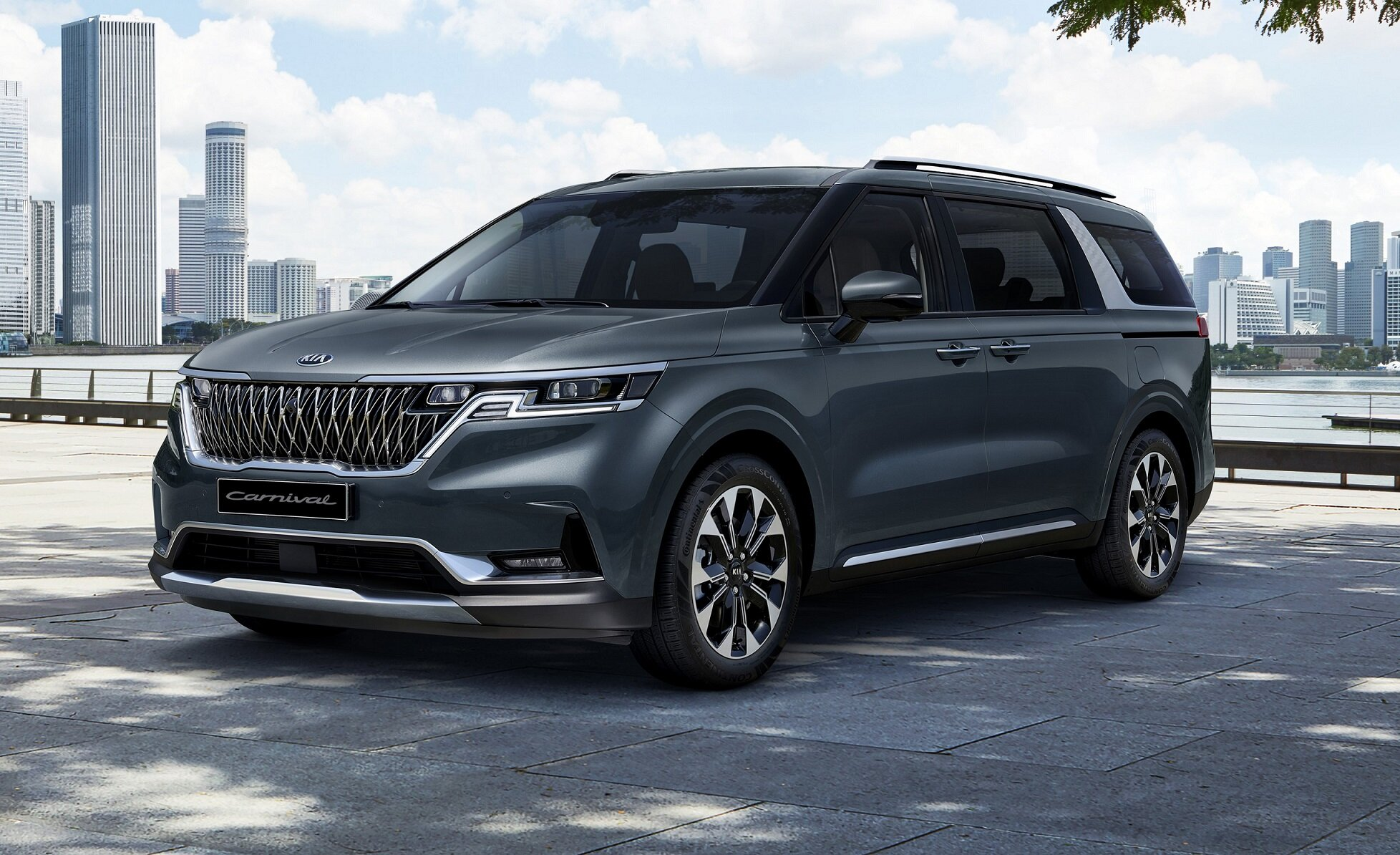 2021 Kia Carnival Australian Details And Specifications Auto Expert By John Cadogan Save Thousands On Your Next New Car