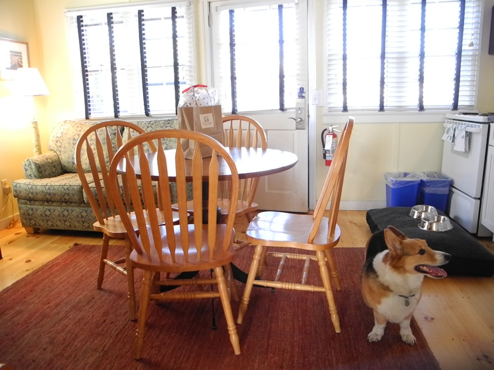 Woof Cottages on the Wharf - Nantucket