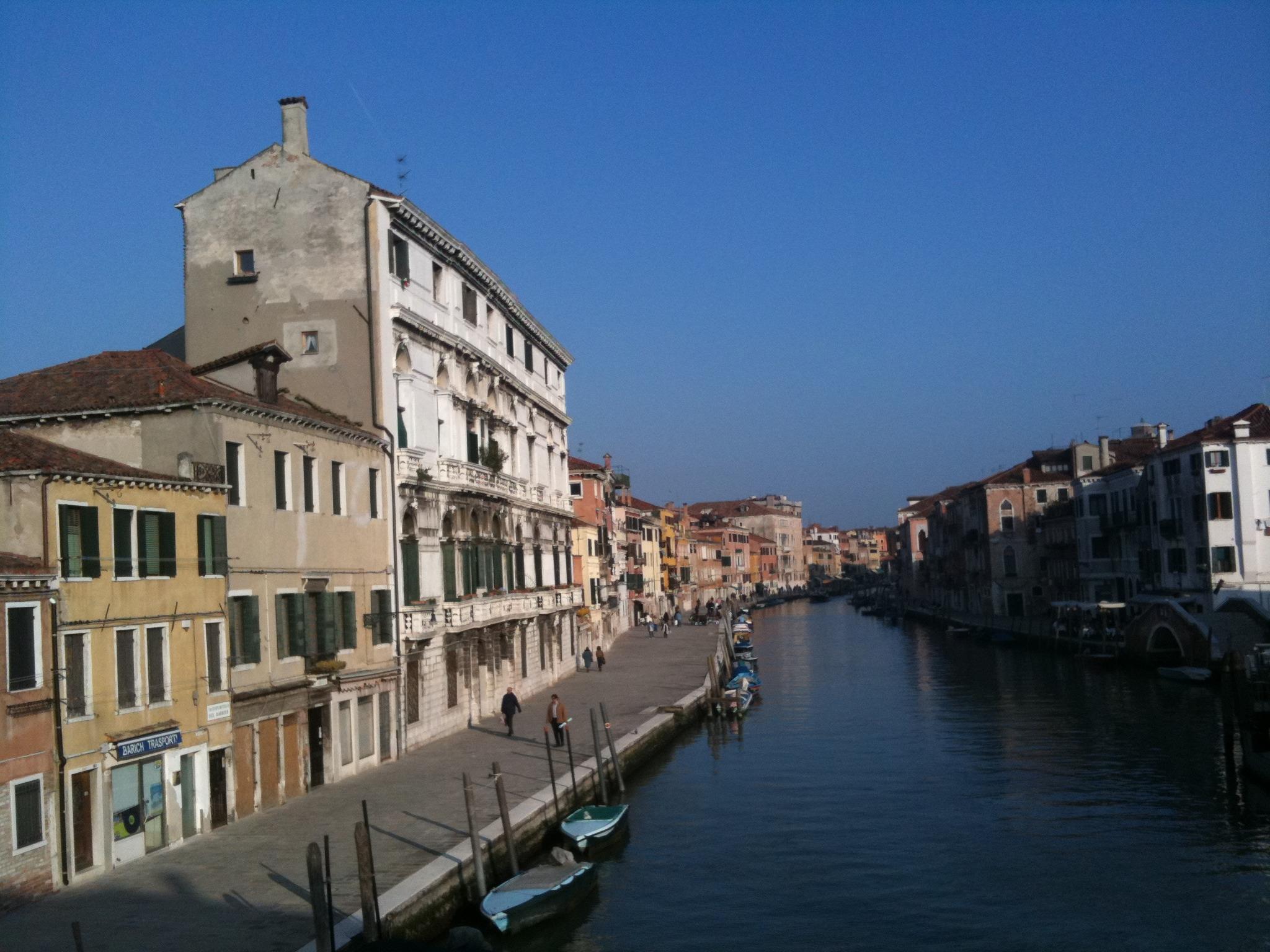 Venice - Mobile Photos - Day 5