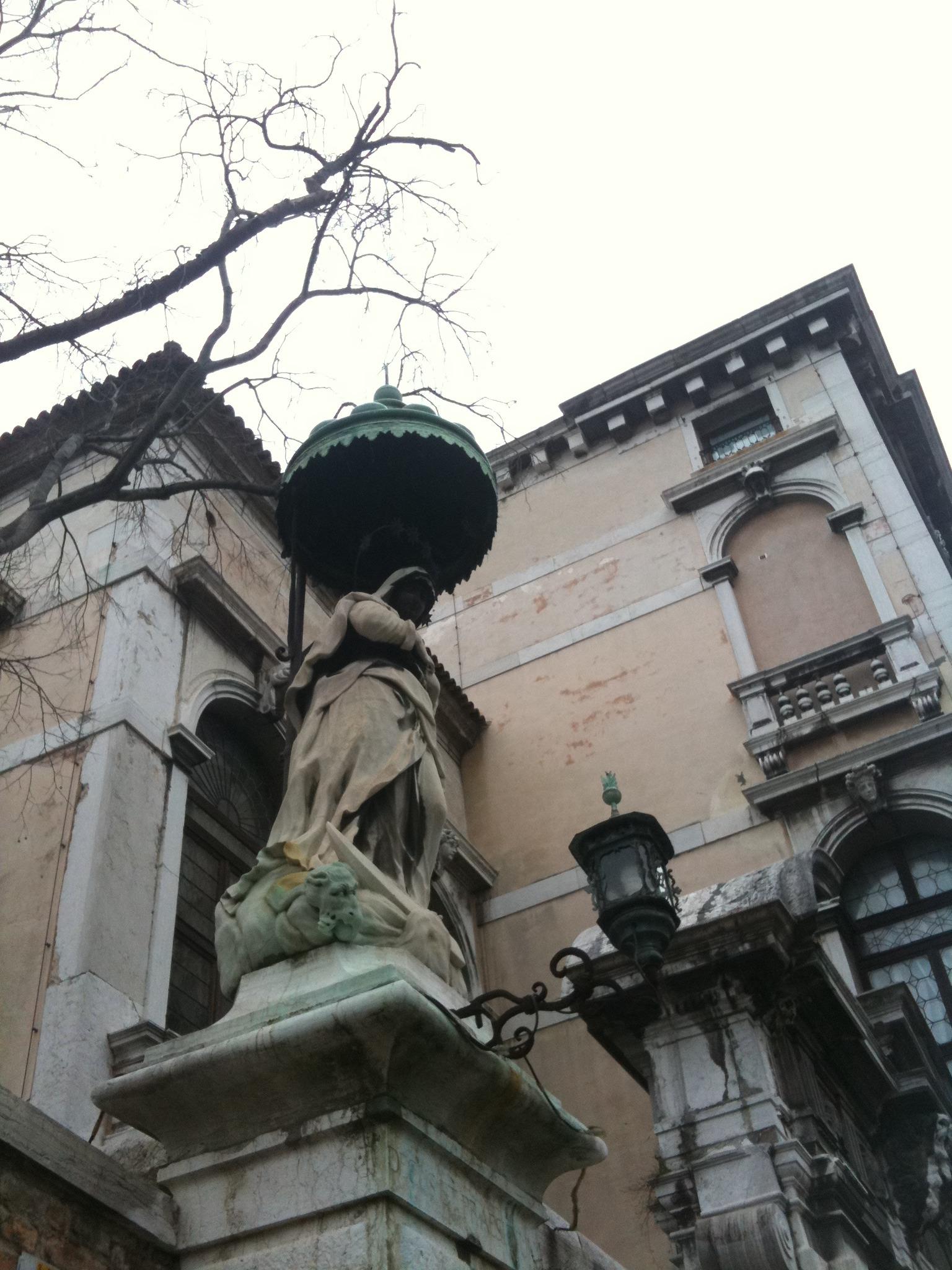 Venice - Mobile Photos - Days 2 & 3