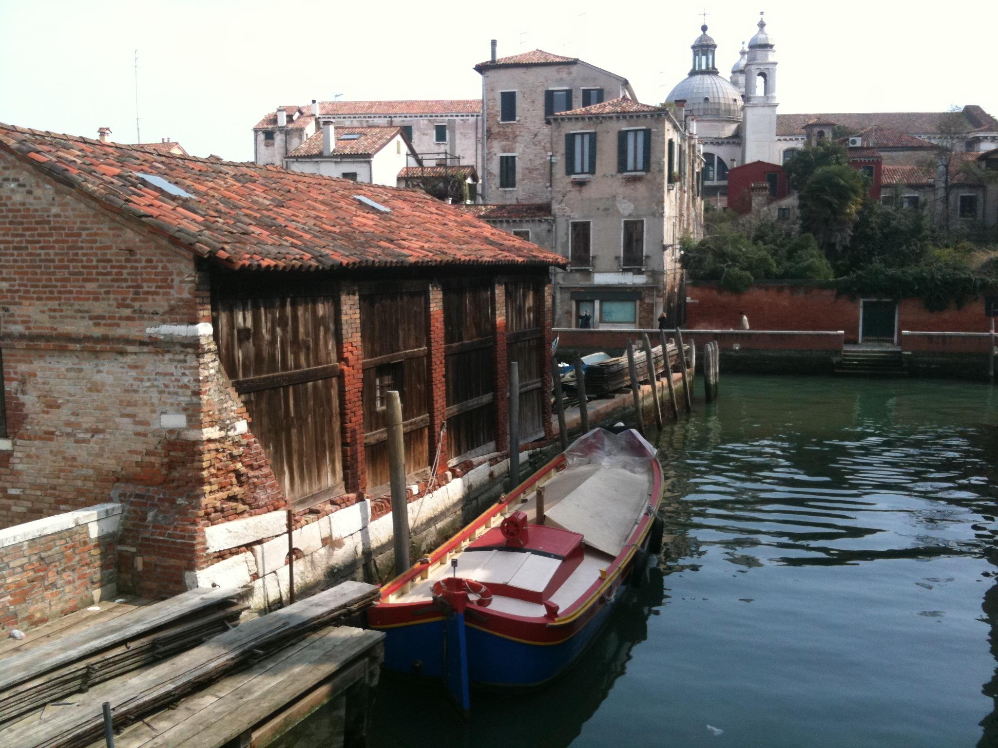 Venice - Mobile Photos - Days 1 & 2