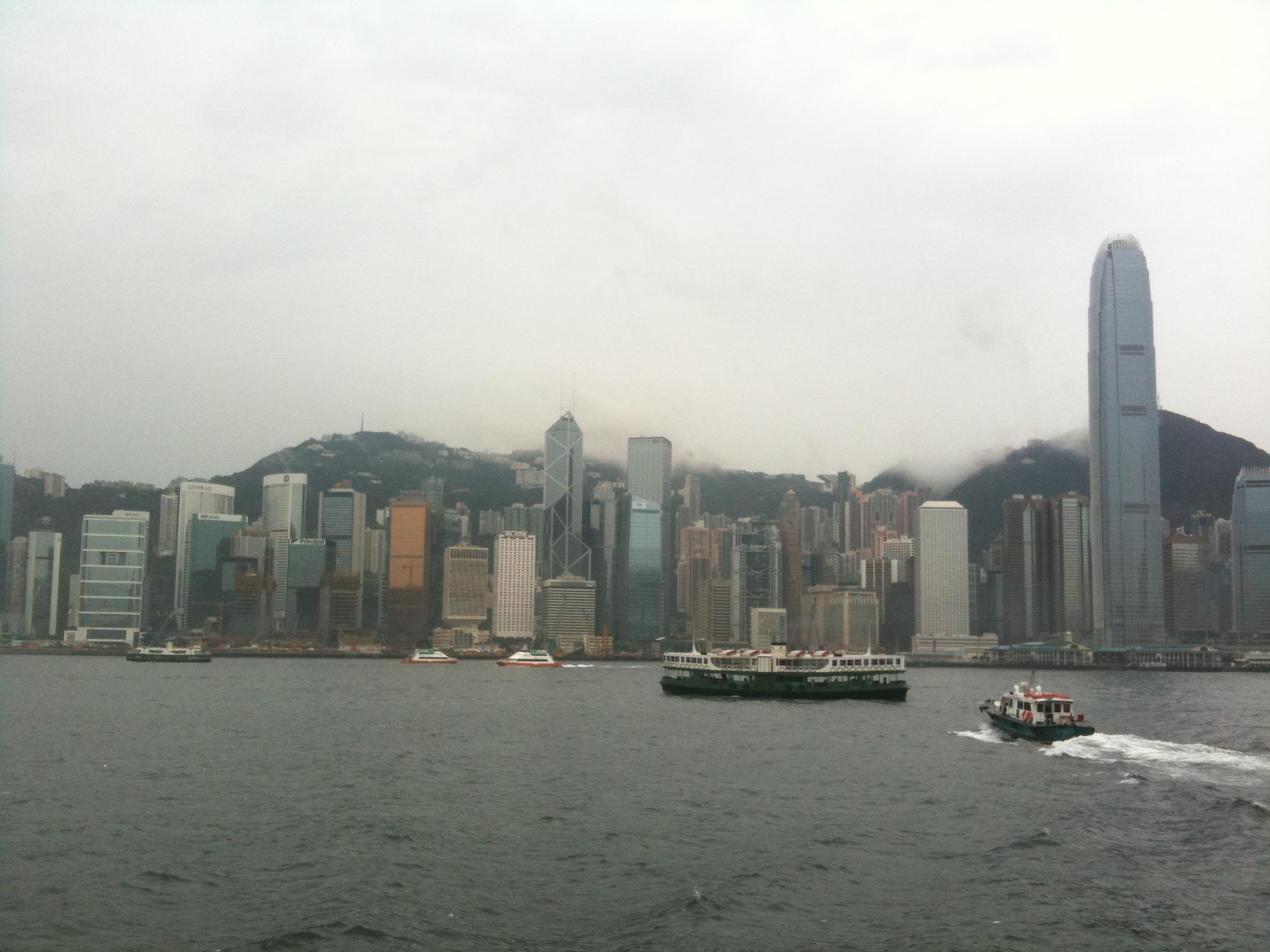 Hong Kong 2010 - Mobile Pics